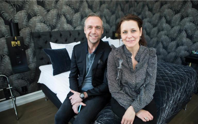 Future-proofing Sweden's oldest hotel with SMART1