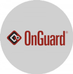CMS Lenel On-Guard integration