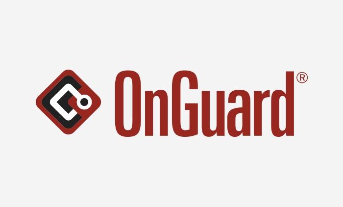 CMS - Lenel On-Guard integration