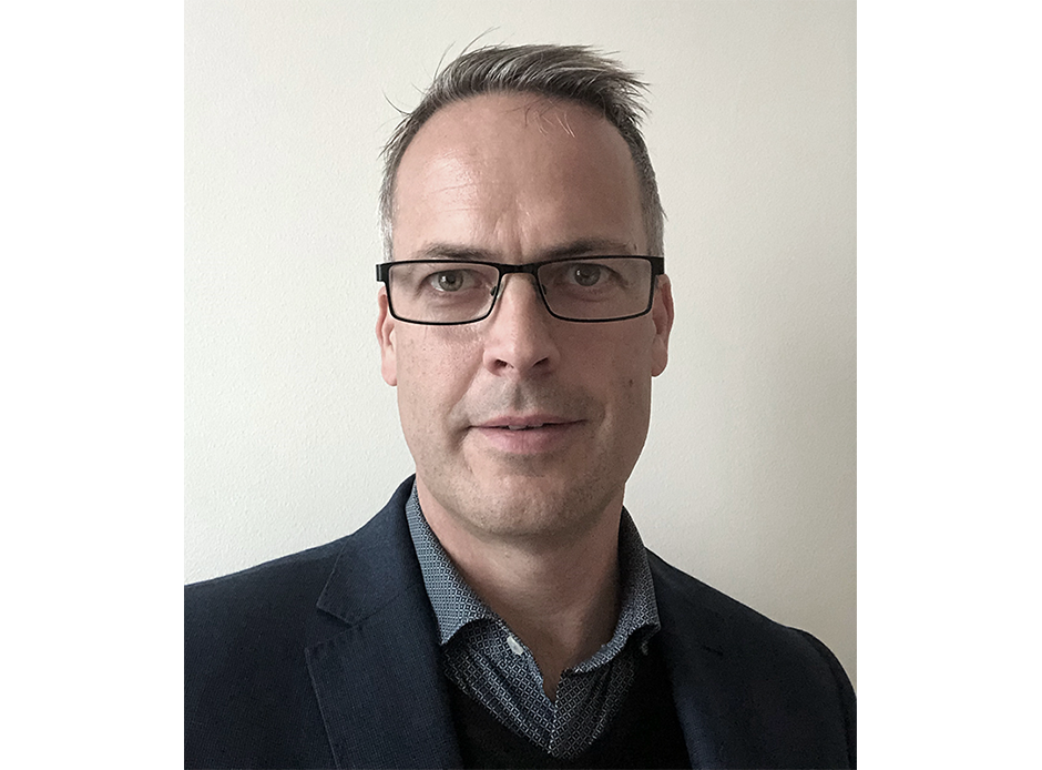Staffan Örnbratt is the new CEO of COBS